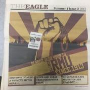 Summer Issue 1 2013